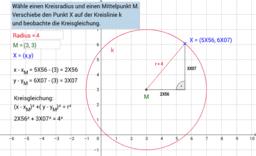 M7:Kreis
