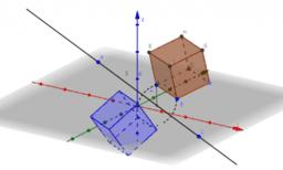 Einführung in GeoGebra 3D - Sek 1, 2