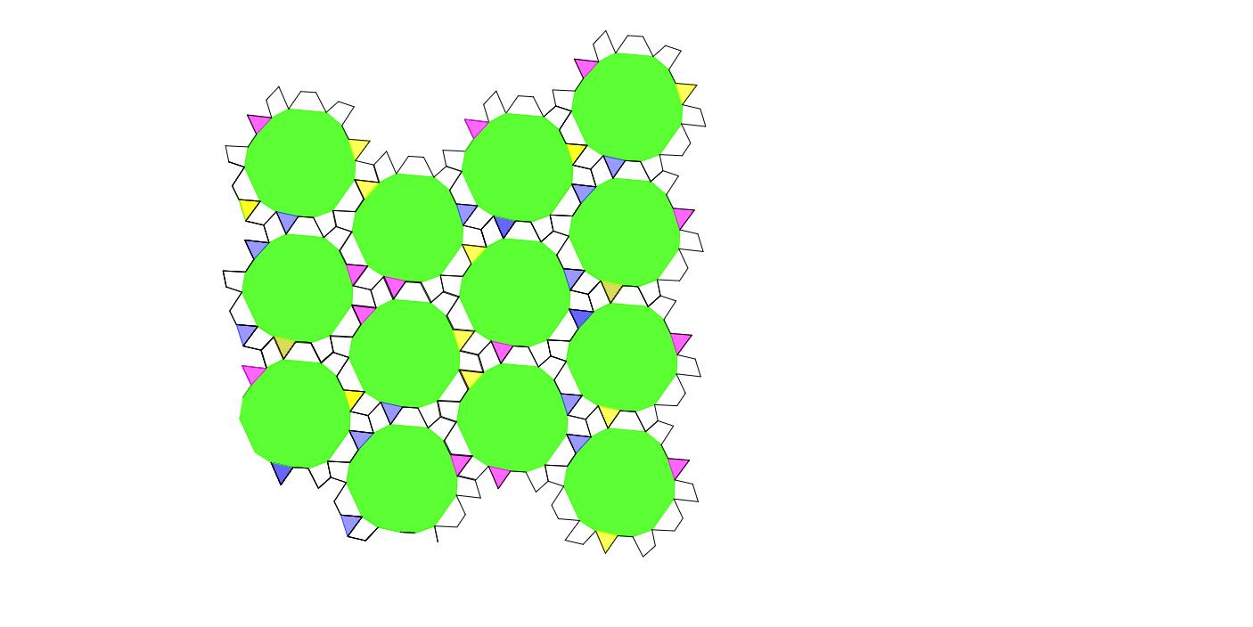 Rotation Hexagon Step5