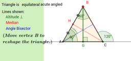 Triangle Properties