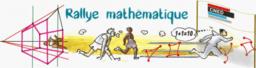 Exercices Rallye mathématique du CNED 2016 - 2017