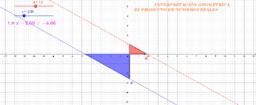 Interpretación geométrica del producto de Reales