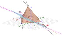 Bài luyện tìm giao của các mặt phẳng