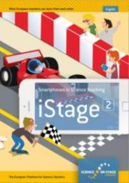 iStage 2 - Smartfony w naukach przyrodniczych