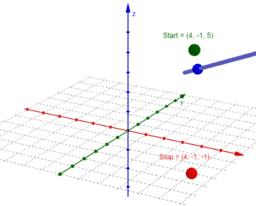 Parametric Paths #6