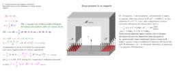 forza portante di un magnete-elettrocalamita