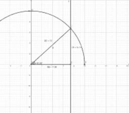 Enhedstrekant
