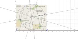 Circumscribed Quadrilateral