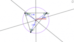 Segments in Triangles - Cole Elsea