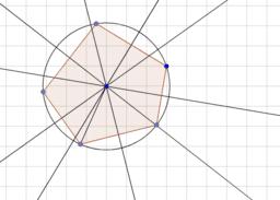 cerchio e circonfelenza
