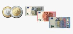 Beträge bis zu 20 Euro