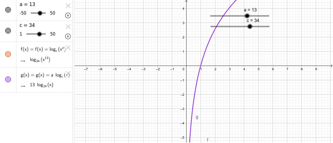 Propiedad de Logaritmo: Exponente. Presiona Intro para comenzar la actividad