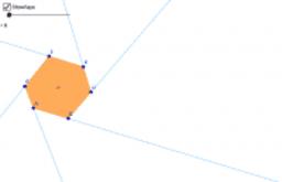 External Angles of a Polygon