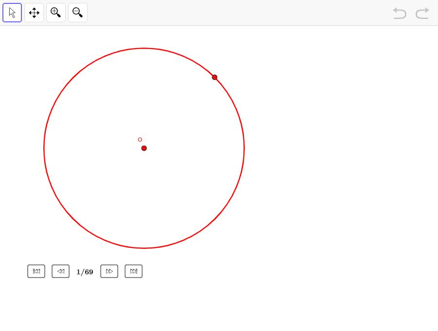 GeoGebra Applet Presiona Intro para comezar a actividade