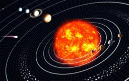 Sistemi cosmologici antichi e moderni