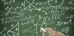 Algebra y Geometría Analítica