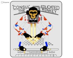 El mono sabio (1º ESO)