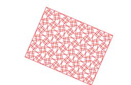 Puzzle Tiling