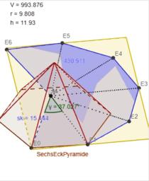 6EckPyramiden
