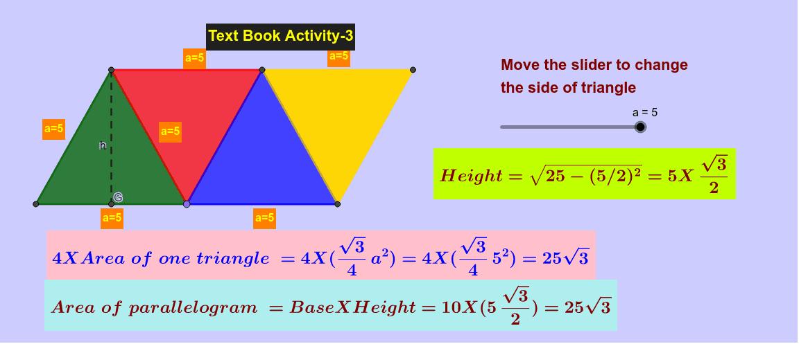 Text Book Activity-3 Press Enter to start activity