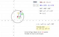Cirkelformule: Logica achter de formule