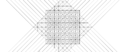 Pythagorean Theorem by Tessellation # 66 Tiling