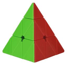 Estudo das Pirâmides