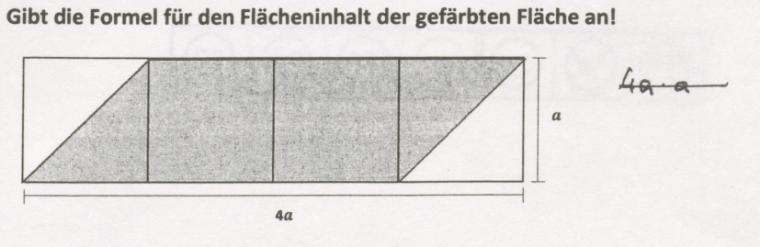 [list][*]Dem Schüler fällt es schwer Angaben aus einer Skizze abzulesen[/*][*]Dem Schüler fällt es schwer Formeln aufzustellen[/*][/list]