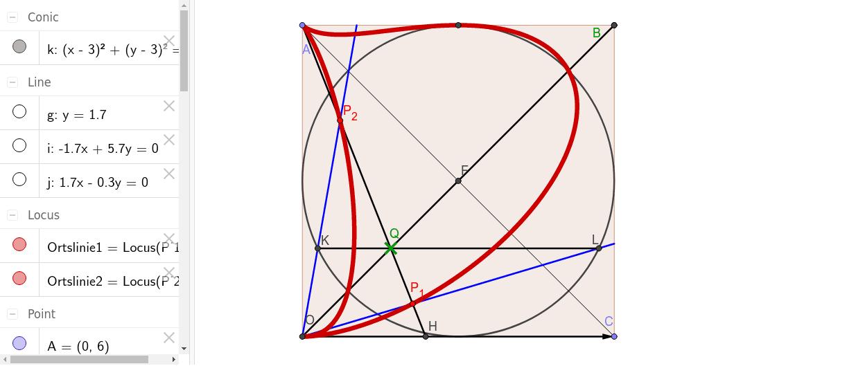 D-Kurve von Wieleitner Drücke die Eingabetaste um die Aktivität zu starten