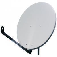 Eine Satellitenschüssel