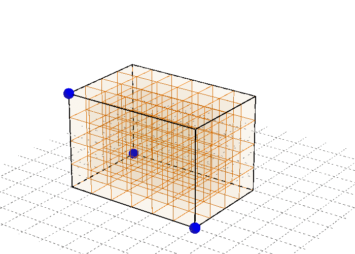 VOLUME (Count the Cubes) Press Enter to start activity