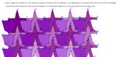 Tessellation 1 G
