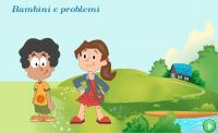 Bambini e problemi