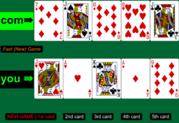 Play Poker (exciting)