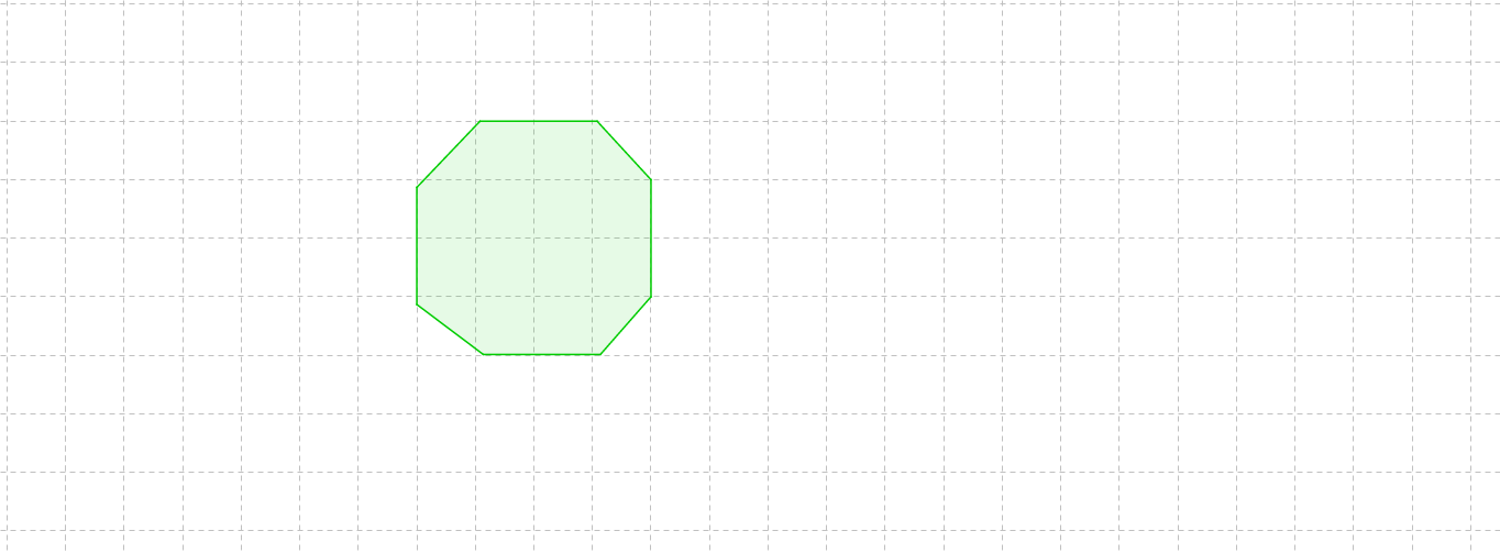 Find symmetriakser 2
