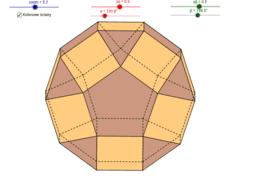 Wielościan/Solid J38