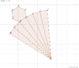 piramide de base hexagonal