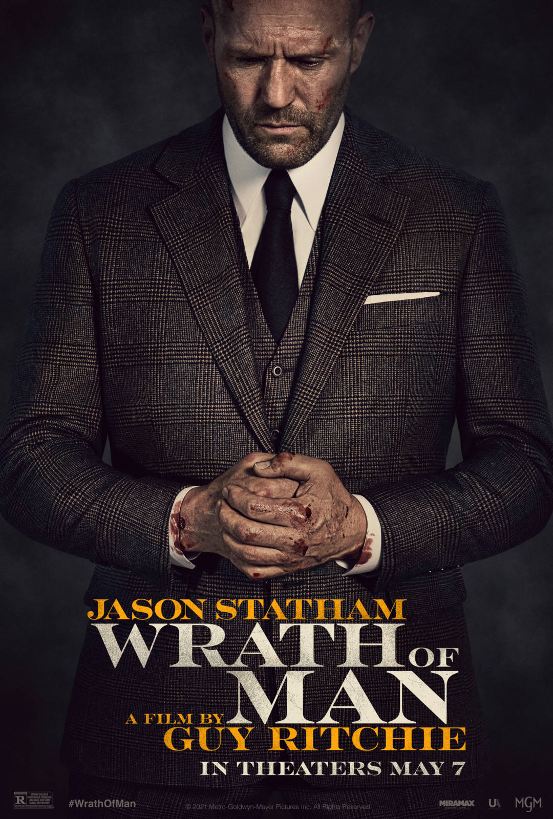 """[!WATCH!] Wrath of man (2021) Online FullMovie Free 123Movies 123Movies! — Wrath of Man (2021) on NEWCINEMAX® 