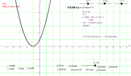 二次函數不等式及其圖像(進階版)