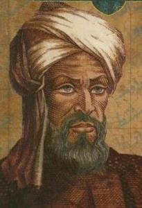 Wer war al-Khwarizmi?