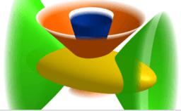 Geometría 3D con Geogebra