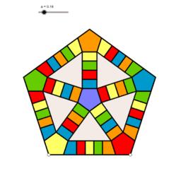 Trivial pentagonal