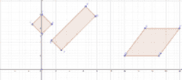 Rectangle, Rhombus, Square