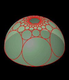 Inverse Stereographic Projection