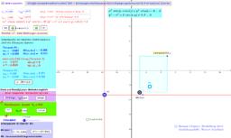 Lösung (mit Zoom) nichtlinearer Gleichungssysteme(Java)-2_3c