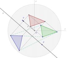 Плъзгаща (транслац.) симетрия