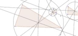 A Matteson Circumcircle