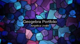 Portfolio- Angelica Uvalle