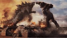 Watch Godzilla vs Kong 2021 Movie Online Full Free HD-123mov