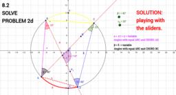 8.2 Exercise Set: 2) Solve d)